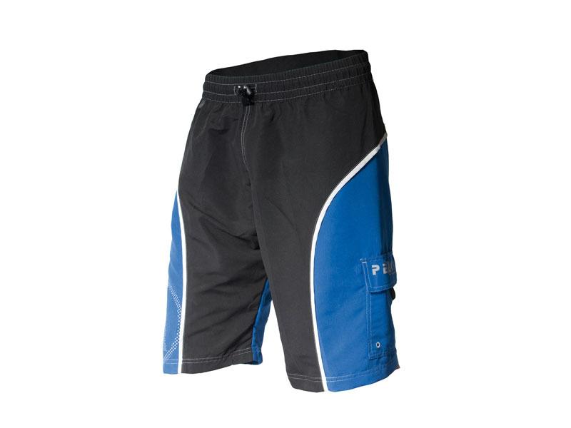 Peak Uk Bagz Shorts Unlined L Clothing