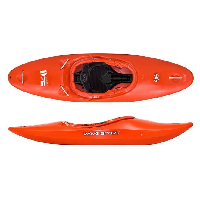 Wave Sport D75 Kayak £550.00