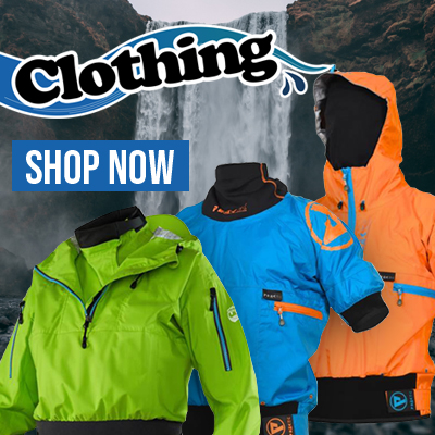 Canoeing & Kayaking Clothing