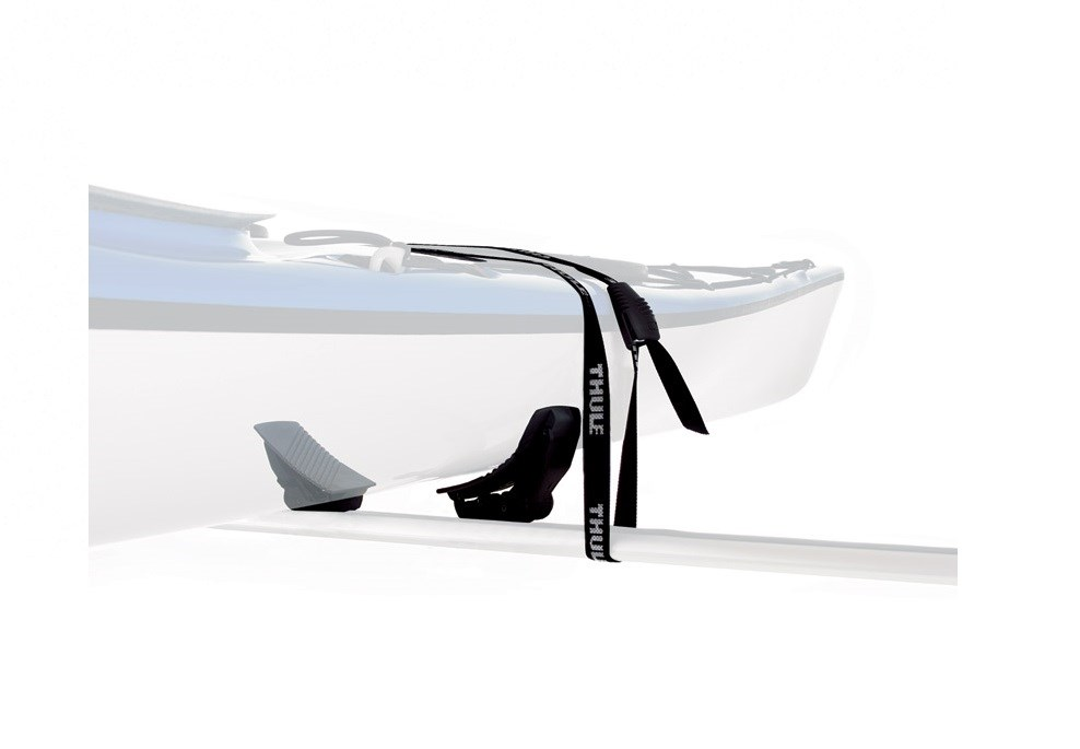 Thule 874 H2go Set Of 4 515 5031 Canoe Kayak Saddles For Top Mount Roof Rack For Sale Online Ebay