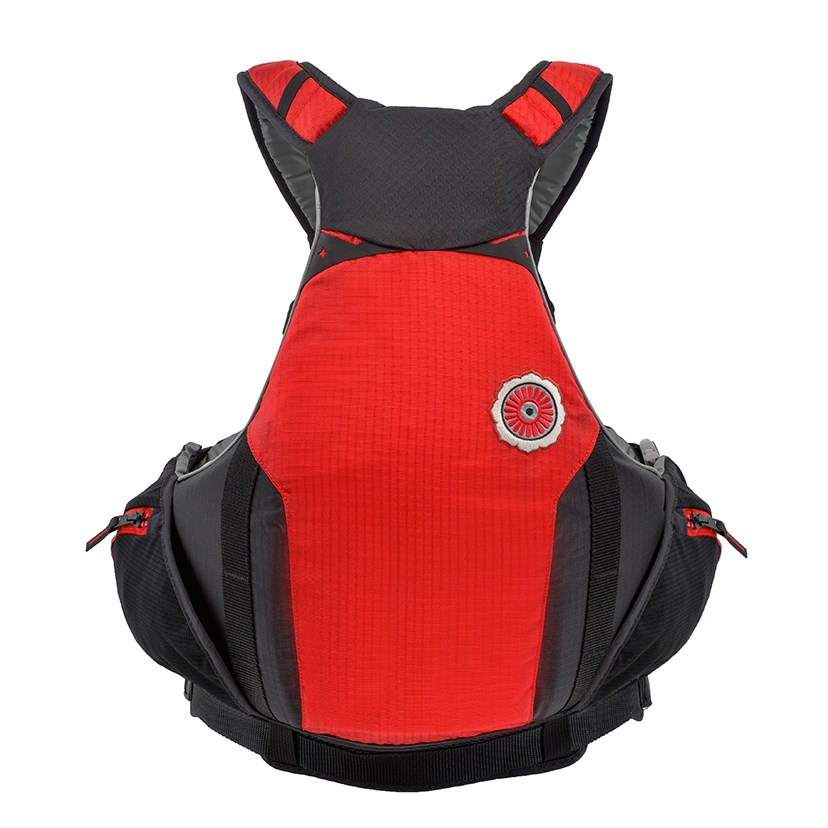2018 Astral Blue Jacket Buoyancy Aid Red 163 207 00