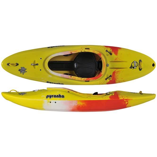 Pyranha B Two Connect River Kayak £559.00