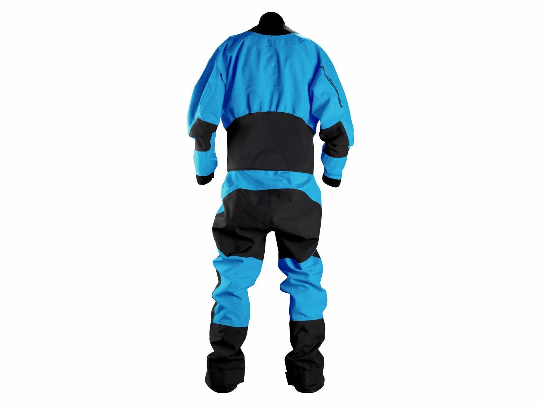 Sweet Intergalactic Dry Suit Blue 163 999 99
