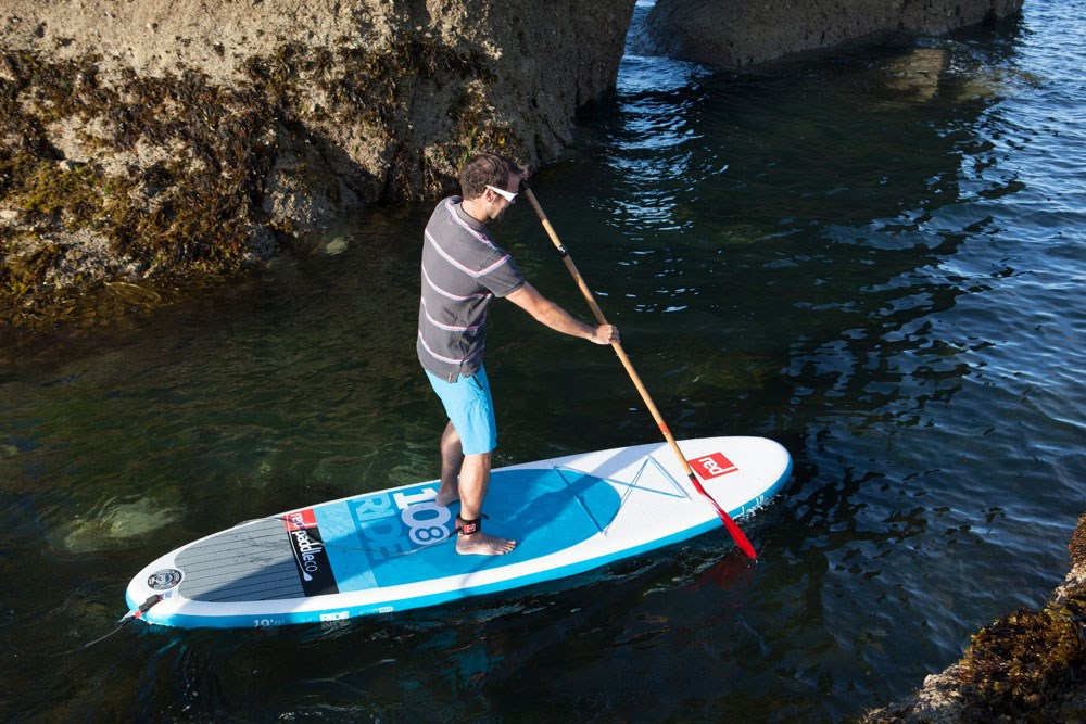 Red Paddle Co Ride 10 8 2015 Sup 163 899 00